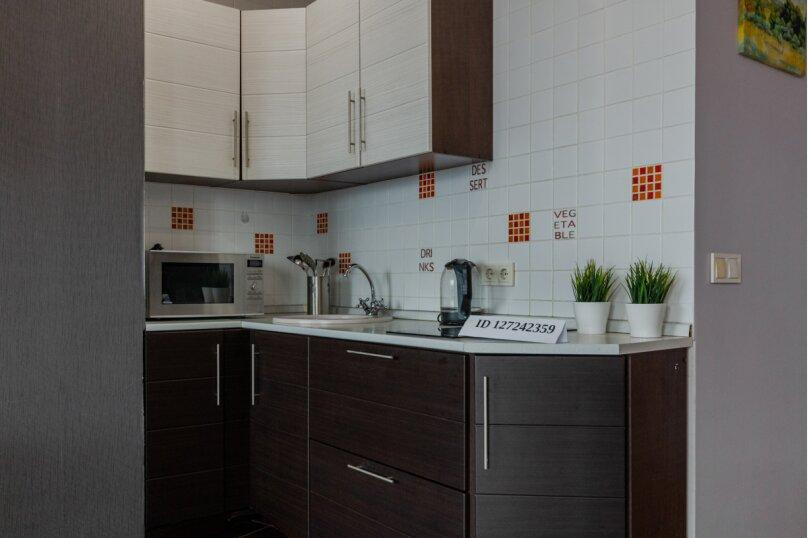 2-комн. квартира, 70 кв.м. на 4 человека, Донецкая улица, 16А, Волгоград - Фотография 10