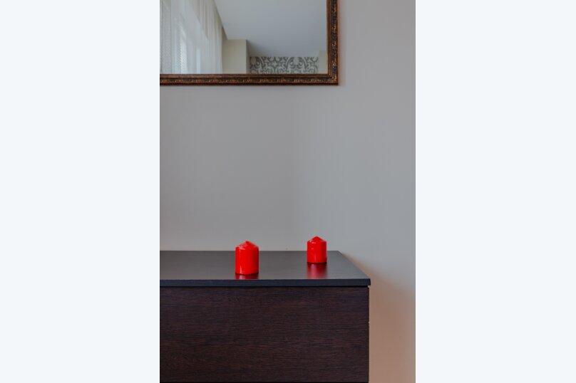 2-комн. квартира, 70 кв.м. на 4 человека, Донецкая улица, 16А, Волгоград - Фотография 18