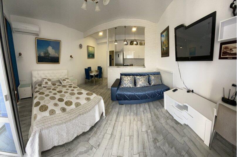 Отдельная комната, Парковая улица, 7, Севастополь - Фотография 1