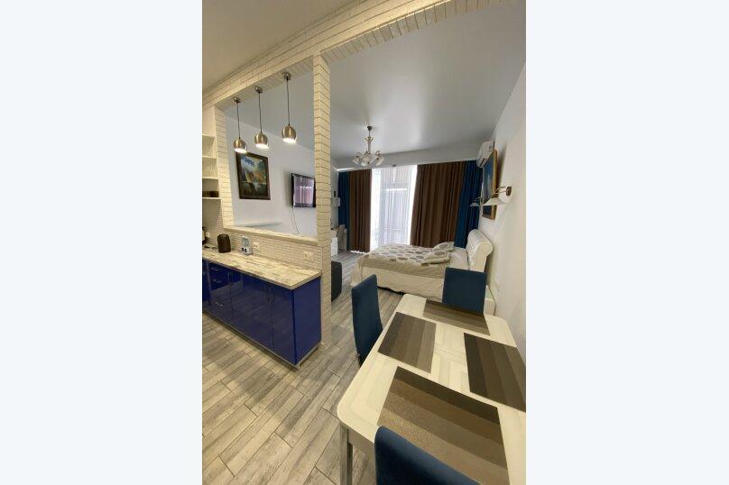 Отдельная комната, Парковая улица, 7, Севастополь - Фотография 2
