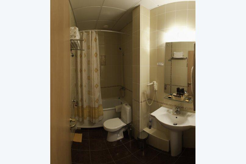Гостиница, улица Карла Либкнехта, 27 на 29 номеров - Фотография 4