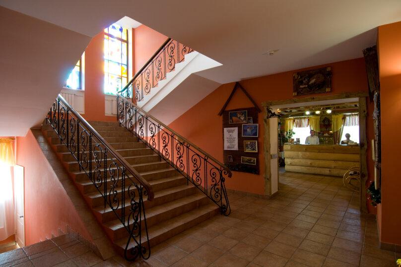 Гостиница, улица Карла Либкнехта, 27 на 29 номеров - Фотография 5