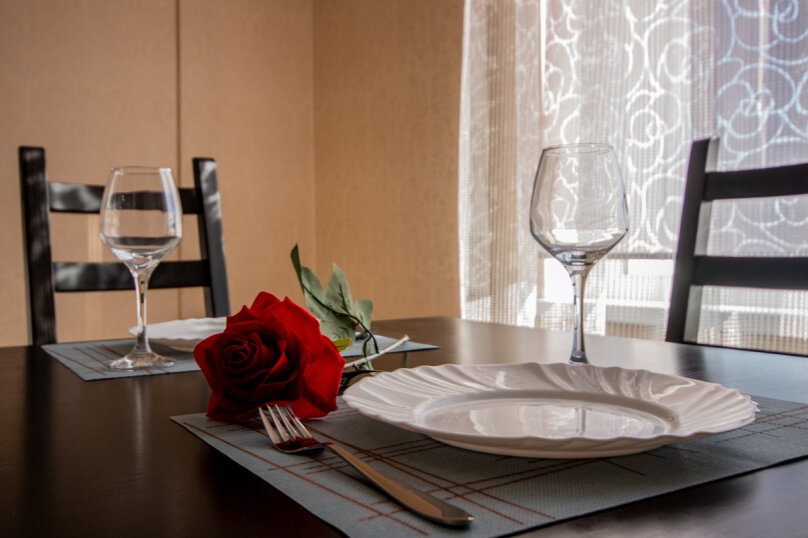 1-комн. квартира, 48 кв.м. на 4 человека, улица Покрышкина, 11, Волгоград - Фотография 6