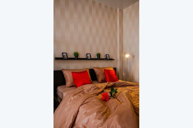 1-комн. квартира, 48 кв.м. на 4 человека, улица Покрышкина, 11, Волгоград - Фотография 20