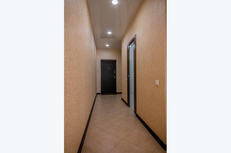1-комн. квартира, 48 кв.м. на 4 человека, улица Покрышкина, 11, Волгоград - Фотография 28