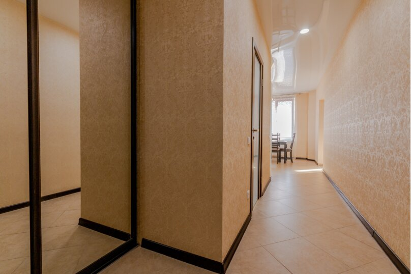 1-комн. квартира, 48 кв.м. на 4 человека, улица Покрышкина, 11, Волгоград - Фотография 29