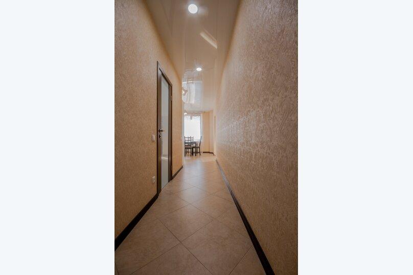 1-комн. квартира, 48 кв.м. на 4 человека, улица Покрышкина, 11, Волгоград - Фотография 30