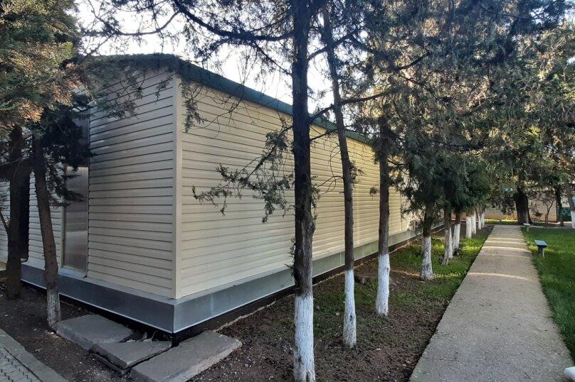 Зал для групповых занятий, Майская улица, 58, село Андреевка - Фотография 6