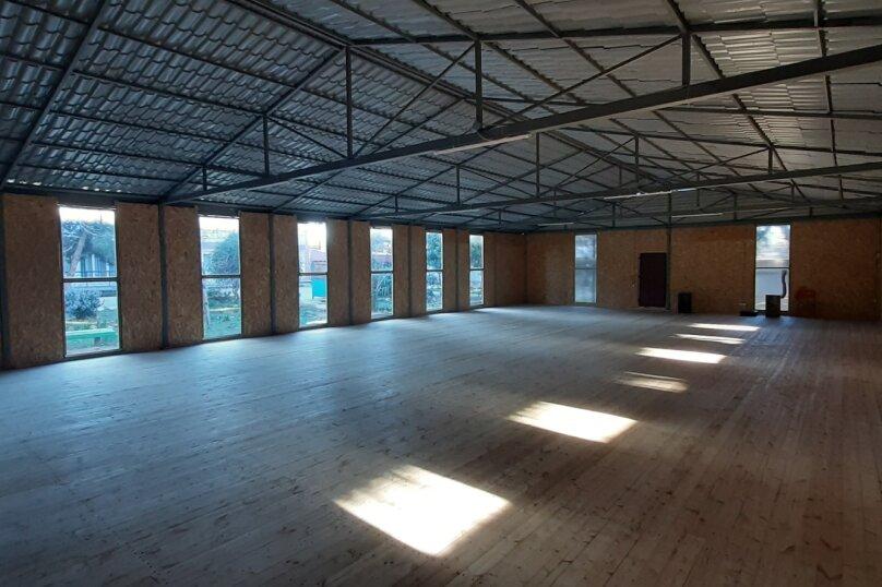 Зал для групповых занятий, Майская улица, 58, село Андреевка - Фотография 8