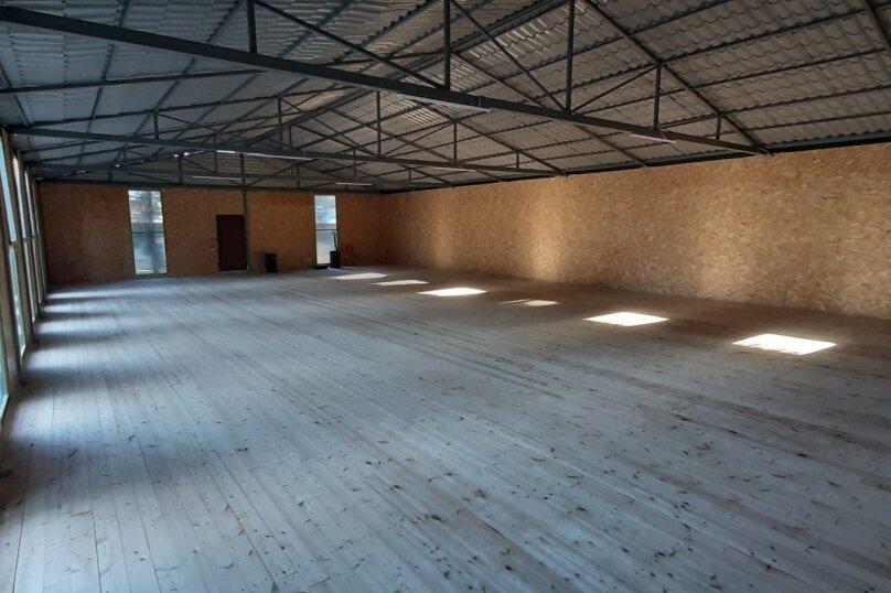 Зал для групповых занятий, Майская улица, 58, село Андреевка - Фотография 9