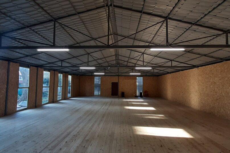 Зал для групповых занятий, Майская улица, 58, село Андреевка - Фотография 10