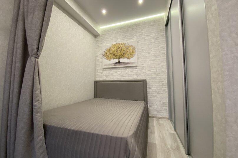 2-комн. квартира, 40 кв.м. на 4 человека, Крымская улица, 89, Сочи - Фотография 3