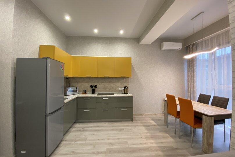 2-комн. квартира, 40 кв.м. на 4 человека, Крымская улица, 89, Сочи - Фотография 10