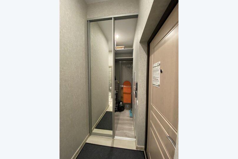 2-комн. квартира, 40 кв.м. на 4 человека, Крымская улица, 89, Сочи - Фотография 15