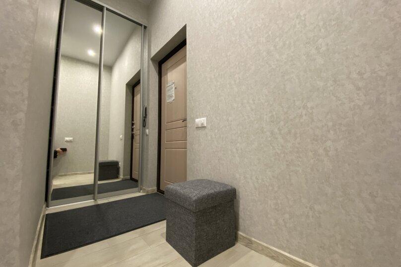 2-комн. квартира, 40 кв.м. на 4 человека, Крымская улица, 89, Сочи - Фотография 16
