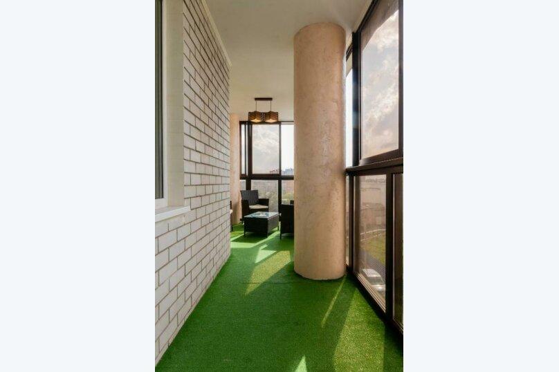 1-комн. квартира, 60 кв.м. на 4 человека, Новороссийская улица, 2Б, Волгоград - Фотография 4