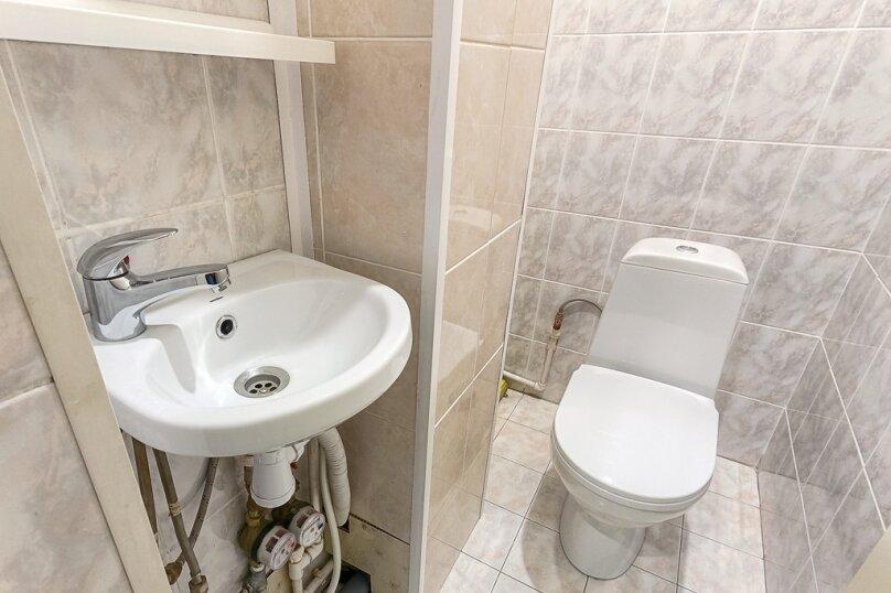 1-комн. квартира, 30 кв.м. на 4 человека, 8-я Советская улица, 47, Санкт-Петербург - Фотография 3