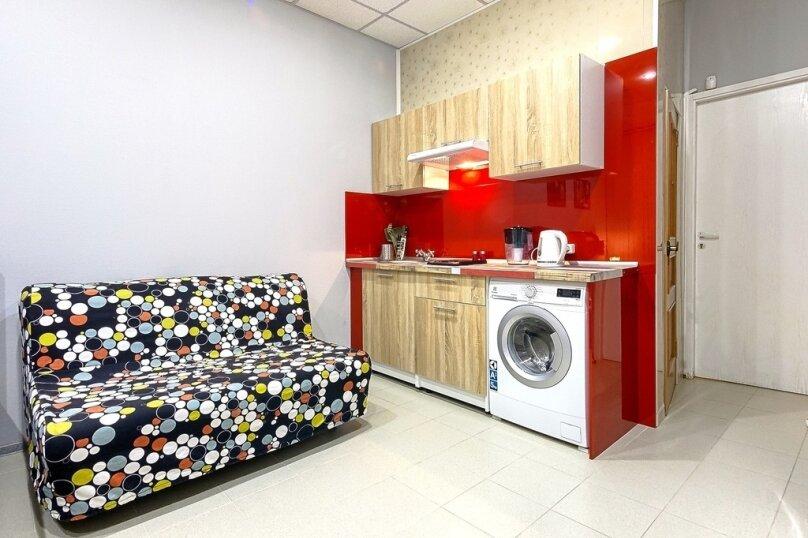 1-комн. квартира, 30 кв.м. на 4 человека, 8-я Советская улица, 47, Санкт-Петербург - Фотография 5