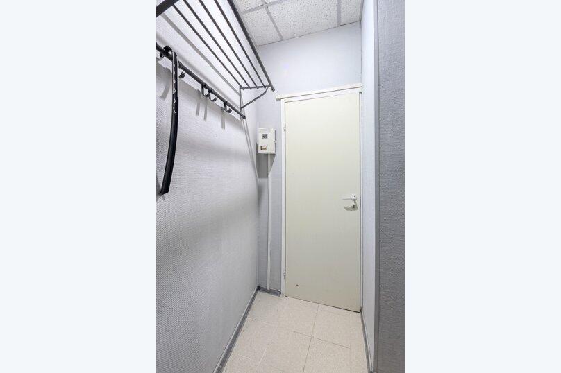 1-комн. квартира, 30 кв.м. на 4 человека, 8-я Советская улица, 47, Санкт-Петербург - Фотография 6