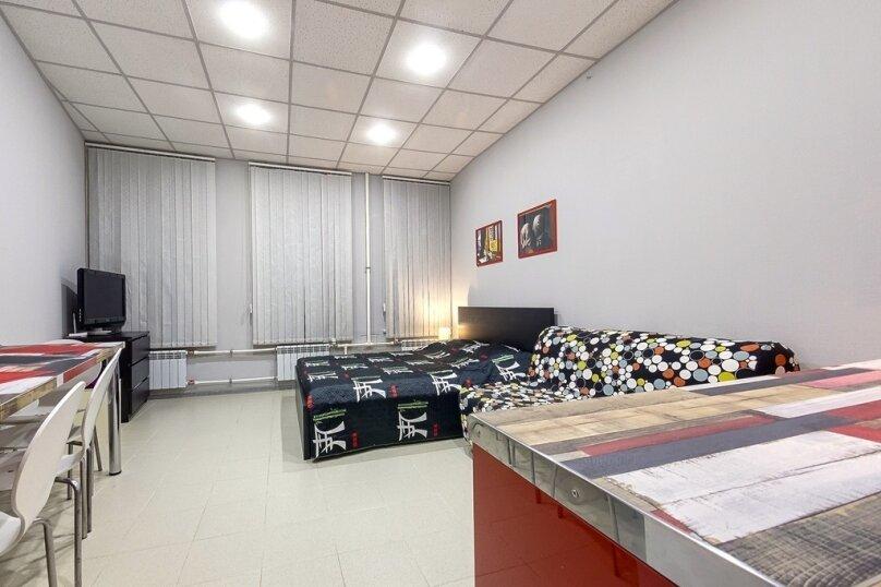 1-комн. квартира, 30 кв.м. на 4 человека, 8-я Советская улица, 47, Санкт-Петербург - Фотография 7