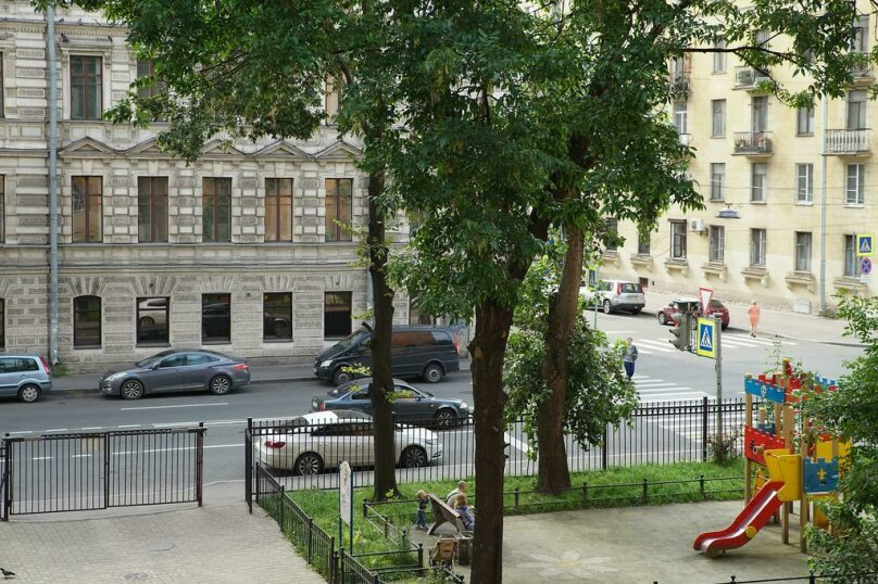 1-комн. квартира, 30 кв.м. на 4 человека, 8-я Советская улица, 47, Санкт-Петербург - Фотография 10