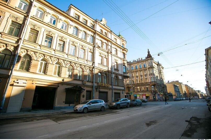 1-комн. квартира, 30 кв.м. на 4 человека, 8-я Советская улица, 47, Санкт-Петербург - Фотография 11