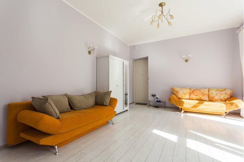 2-комн. квартира, 47 кв.м. на 6 человек, улица Рубинштейна, 30, Санкт-Петербург - Фотография 10