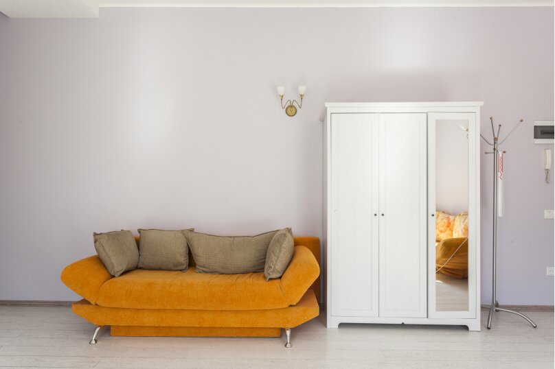 2-комн. квартира, 47 кв.м. на 6 человек, улица Рубинштейна, 30, Санкт-Петербург - Фотография 12