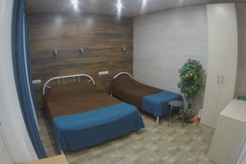 Отдельная комната, улица Калинина, 20, Ейск - Фотография 1