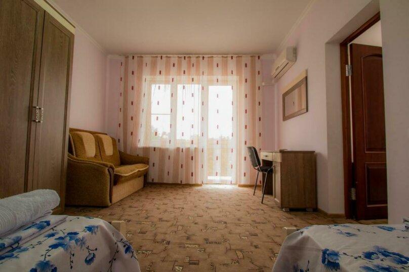 Семейный номер, улица Декабристов, 165Т, Лоо - Фотография 1