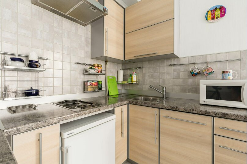 1-комн. квартира, 30 кв.м. на 3 человека, набережная реки Мойки, 30, Санкт-Петербург - Фотография 6