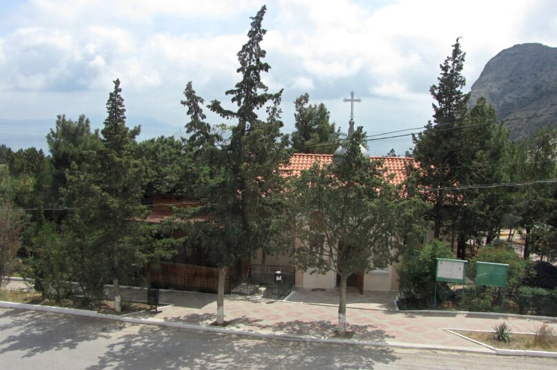 Дом-башня, 60 кв.м. на 4 человека, улица Голицына, 18, Новый Свет, Судак - Фотография 16