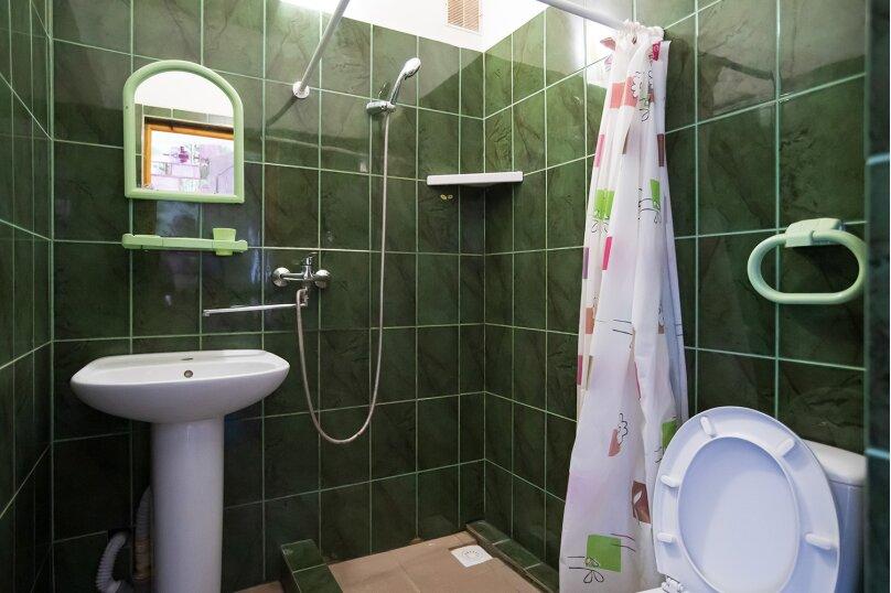2-х местный стандарт (1 двухспальная кровать), Ленина, 127Г, Коктебель - Фотография 2