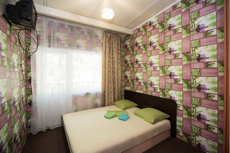2-х местный стандарт (1 двухспальная кровать), Ленина, 127Г, Коктебель - Фотография 1