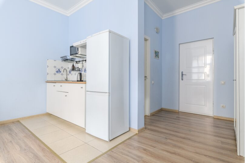 1-комн. квартира, 30 кв.м. на 4 человека, переулок Антоненко, 3, Санкт-Петербург - Фотография 5
