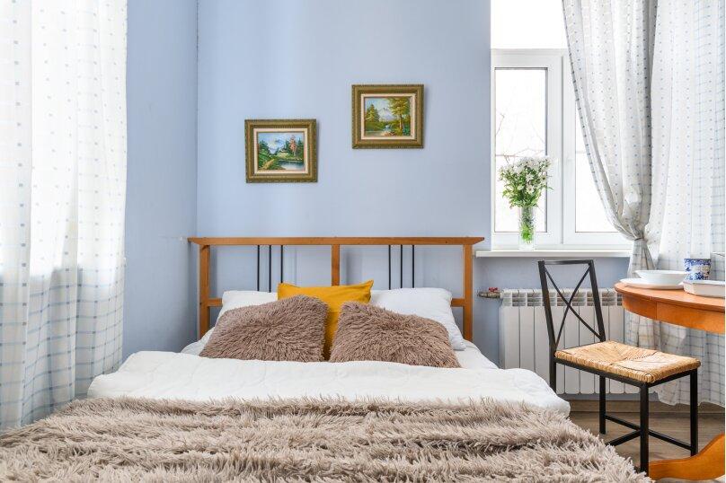 1-комн. квартира, 30 кв.м. на 4 человека, переулок Антоненко, 3, Санкт-Петербург - Фотография 6
