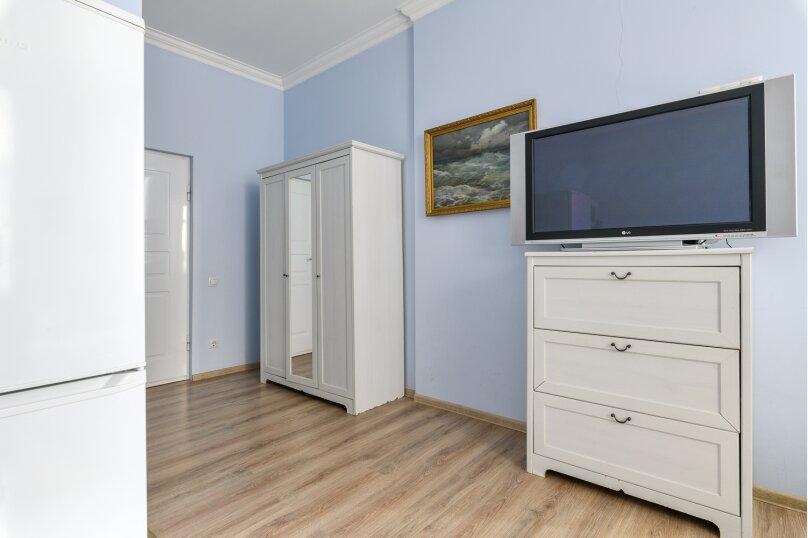 1-комн. квартира, 30 кв.м. на 4 человека, переулок Антоненко, 3, Санкт-Петербург - Фотография 13