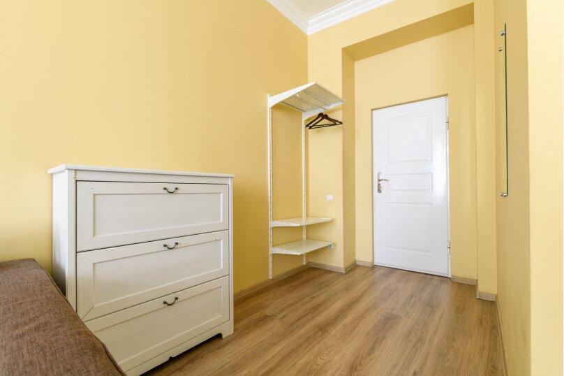 1-комн. квартира, 31 кв.м. на 5 человек, переулок Антоненко, 3, Санкт-Петербург - Фотография 7