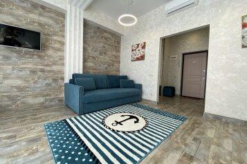 1-комн. квартира, 35 кв.м. на 2 человека, Крымская улица, 89, село Мамайка, Сочи - Фотография 1