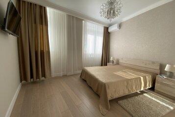 2-комн. квартира, 60 кв.м. на 4 человека, Крымская улица, 89, село Мамайка, Сочи - Фотография 1