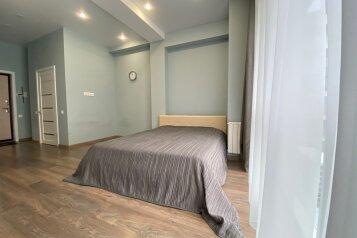 1-комн. квартира, 33 кв.м. на 2 человека, Крымская улица, 89, село Мамайка, Сочи - Фотография 1