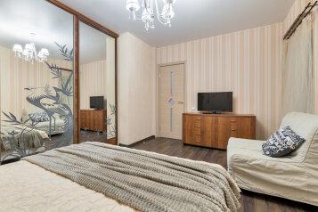 1-комн. квартира, 30 кв.м. на 4 человека, Шамшева улица, 15А, Санкт-Петербург - Фотография 1