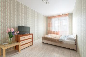 1-комн. квартира, 45 кв.м. на 6 человек, Варшавская улица, 23А, Санкт-Петербург - Фотография 1