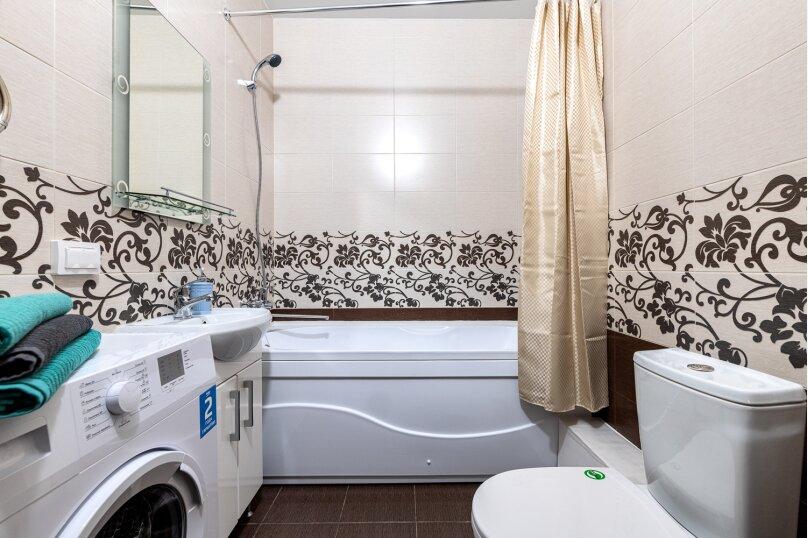 1-комн. квартира, 32 кв.м. на 4 человека, 5-й Предпортовый проезд, 2, Санкт-Петербург - Фотография 5