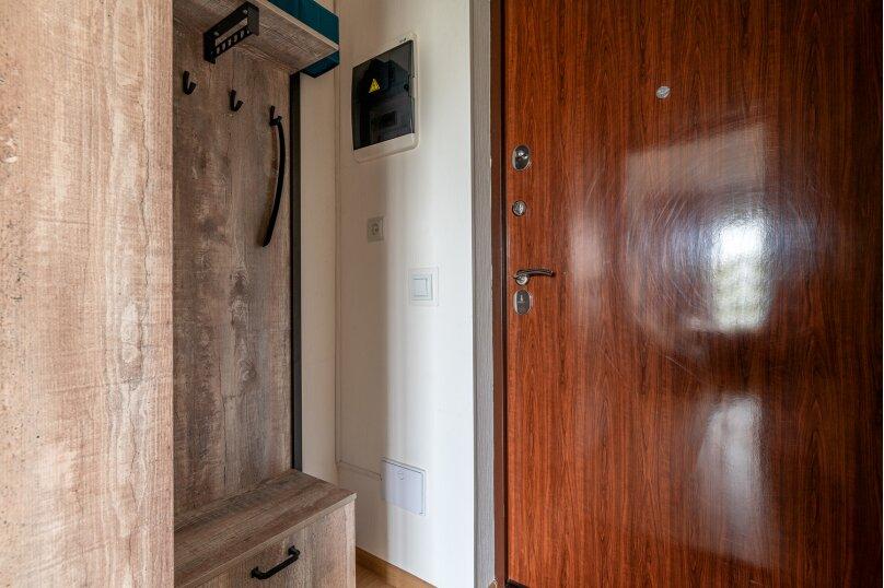 1-комн. квартира, 32 кв.м. на 4 человека, 5-й Предпортовый проезд, 2, Санкт-Петербург - Фотография 8