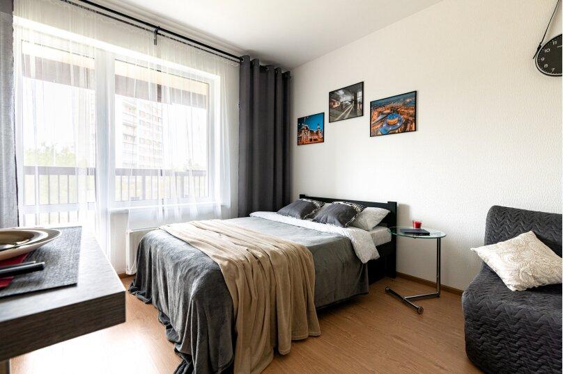 1-комн. квартира, 32 кв.м. на 4 человека, 5-й Предпортовый проезд, 2, Санкт-Петербург - Фотография 10