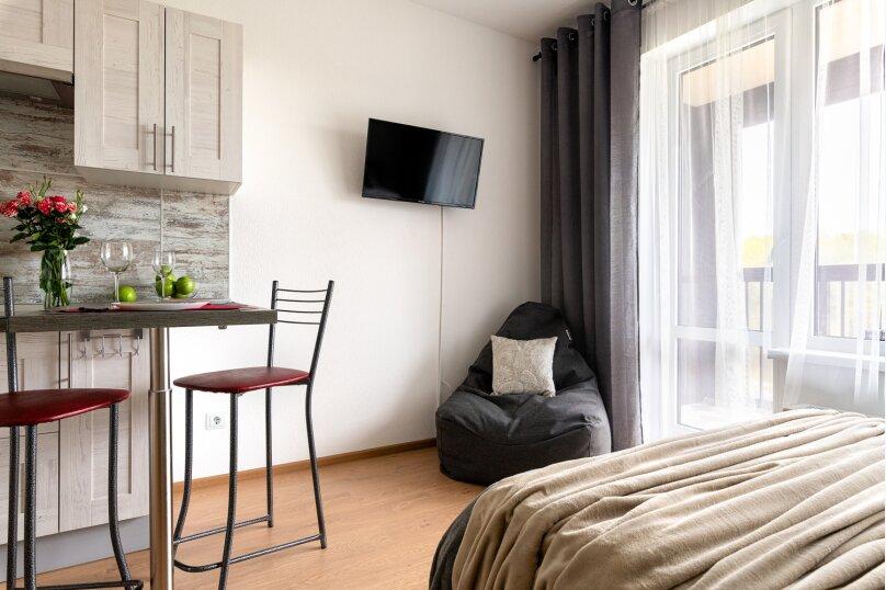 1-комн. квартира, 32 кв.м. на 4 человека, 5-й Предпортовый проезд, 2, Санкт-Петербург - Фотография 14