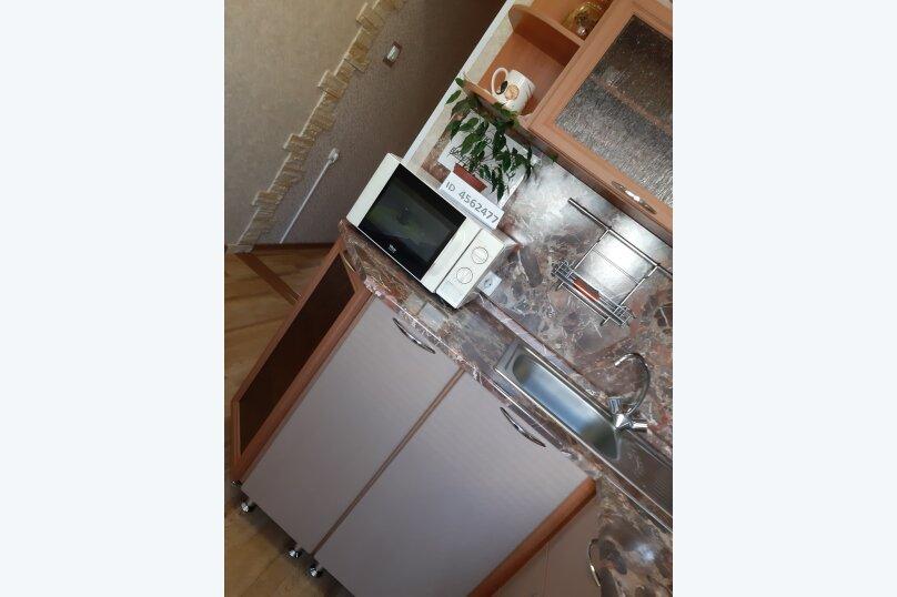 2-комн. квартира, 47 кв.м. на 4 человека, улица Чапаева, 8, Волгоград - Фотография 9