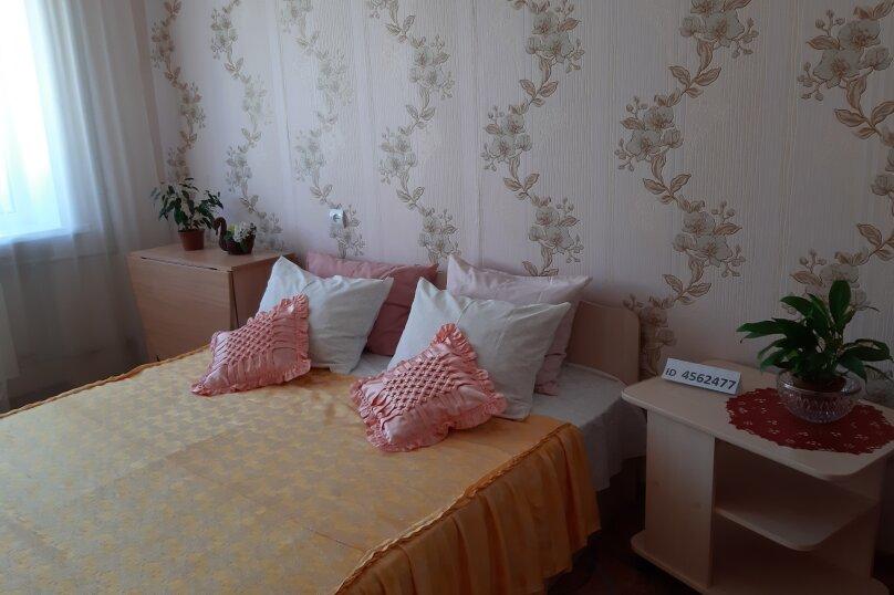 2-комн. квартира, 47 кв.м. на 4 человека, улица Чапаева, 8, Волгоград - Фотография 14