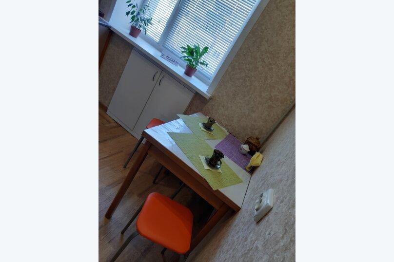 2-комн. квартира, 47 кв.м. на 4 человека, улица Чапаева, 8, Волгоград - Фотография 17